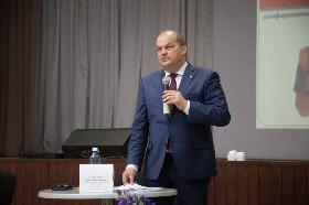 Городское родительское собрание 21.09.2017