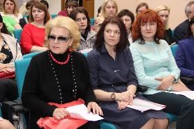 Городское родительское собрание 05.06.2018