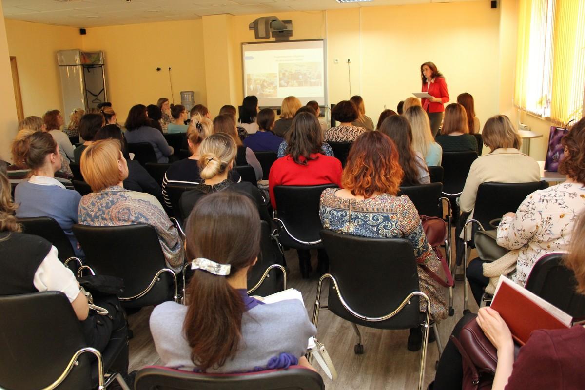 Специалисты обсудили вопросы психолого-педагогической профилактики девиантного поведения детей и подростков