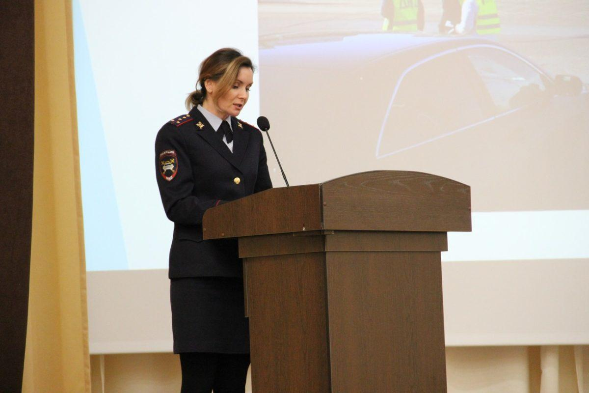Завершился цикл общегородских коуч-семинаров по безопасности дорожного движения
