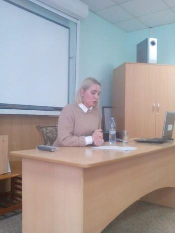 Семинар «Профилактика девиантного, аддиктивного и суицидального поведения обучающихся»