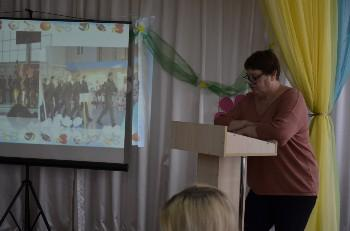 Очередное заседание городского методического объединения инструкторов по физической культуре ДОО