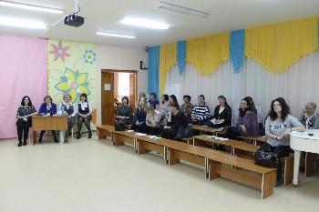Встреча участников проекта «Оптимизация здоровьесберегающей деятельности в муниципальных ДОУ г. Новосибирска» по теме: «Посеем в детских душах доброту…»