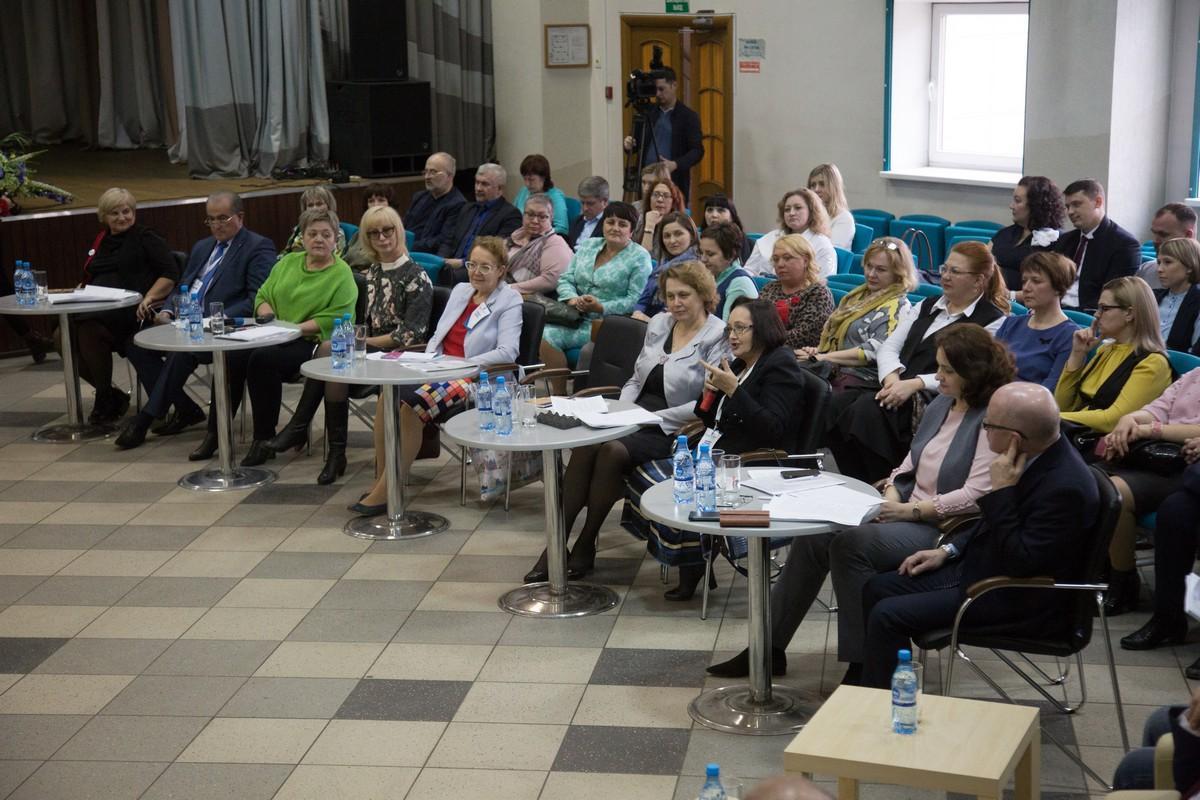 В Новосибирске завершил работу II Сибирский Образовательный Форум