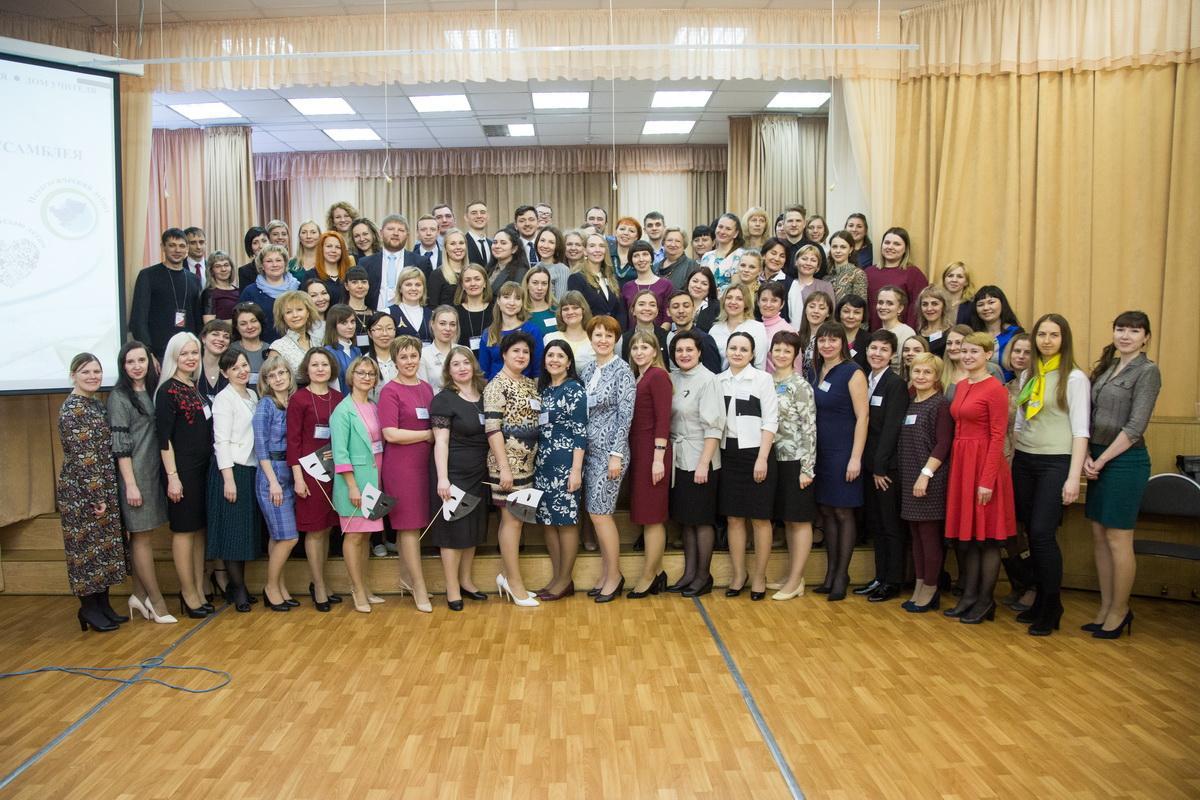 Участники конкурсов профессионального мастерства раскрыли роль педагога в формировании духовно-нравственных ценностей