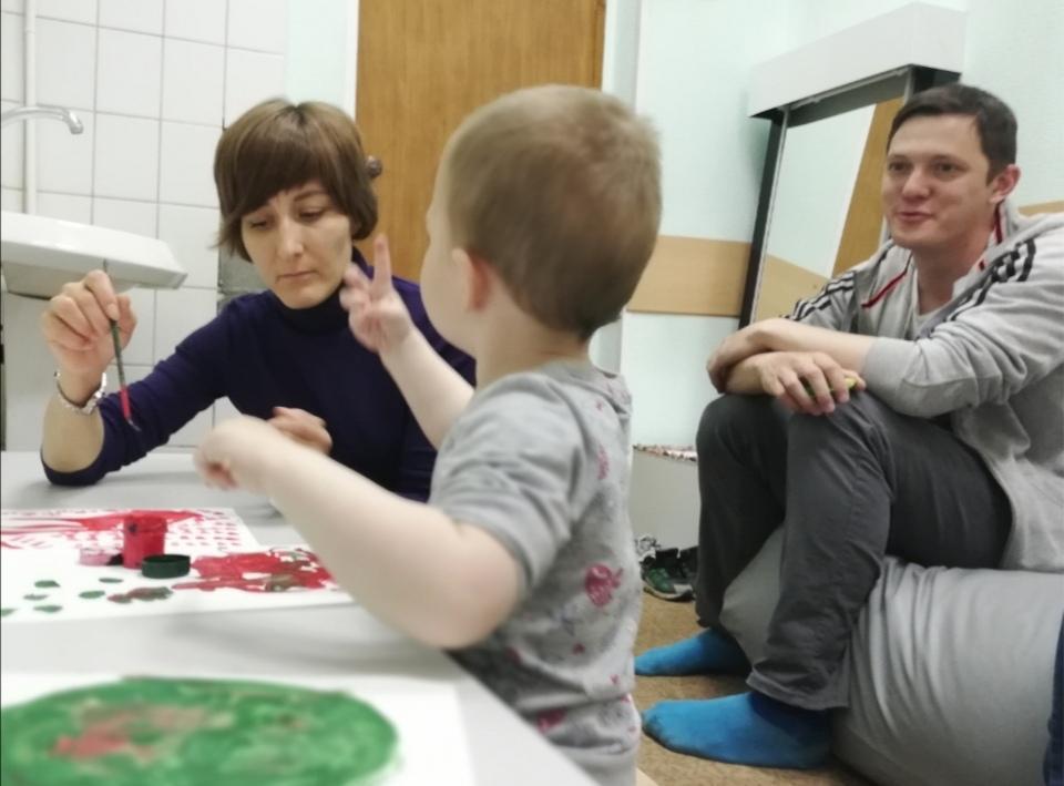 Кобякова Елена Александровна представит Новосибирскую область в городе Москве на Всероссийском конкурсе «Учитель-дефектолог России 2019»