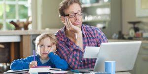 5 шагов подготовки домашнего задания