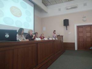 Практико-ориентированный семинар «Современные подходы к профилактике девиантного поведения в образовательных организациях»