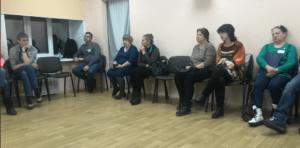 Встречи со специалистами ТПМПК