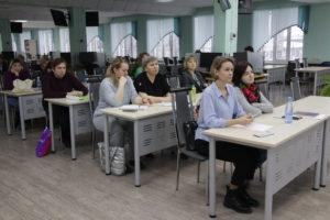 Повышение квалификации в НГПУ