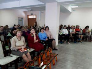 Городские семинары-практикумы на базе ДОУ