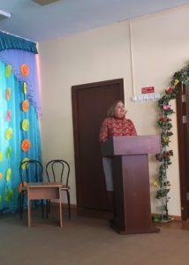 Сохранение и укрепление здоровья детей – приоритетная задача дошкольного образования