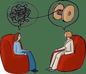 Дистанционная консультация педагога-психолога
