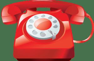 Консультации по телефону в период действия ограничительных мер