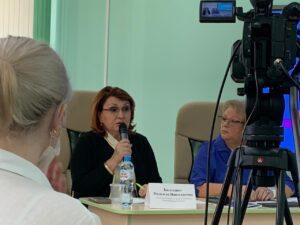 Стратегическая сессия «Интегративный подход в решении проблем взросления современных детей и подростков»