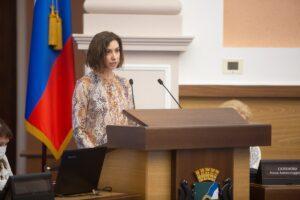Заседание по реализации модели профилактики кризисных ситуаций в муниципальной системе образования/