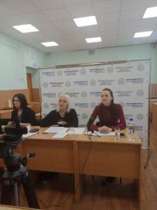 Семинар «Социокультурные практики в г. Новосибирске: ресурсы и перспективы».